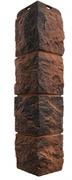 Наружный угол ТУФ, 0,58 х 0,15м.